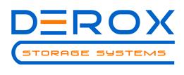 Derox Logo